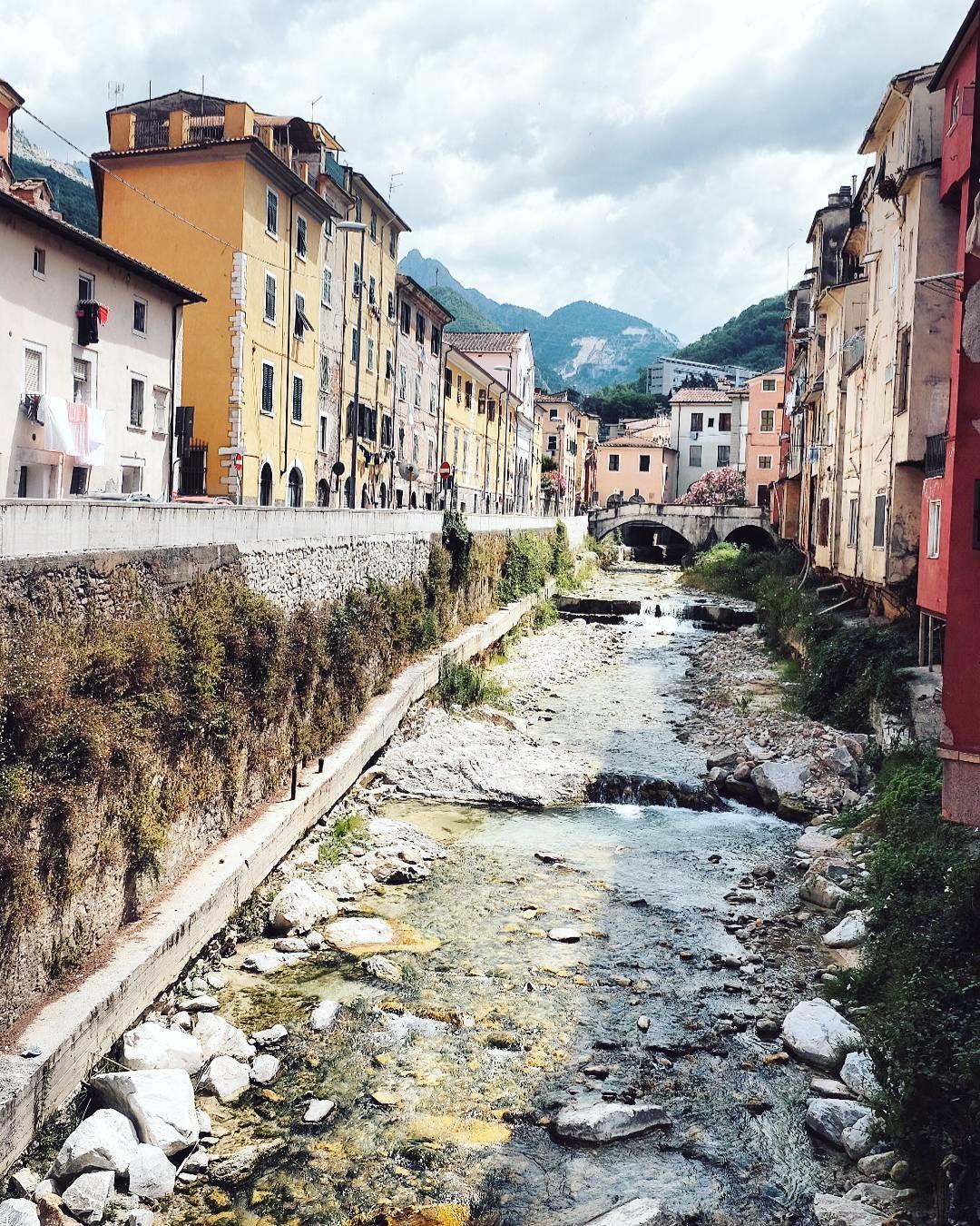 Carrara  An unexpected beauty     hellip
