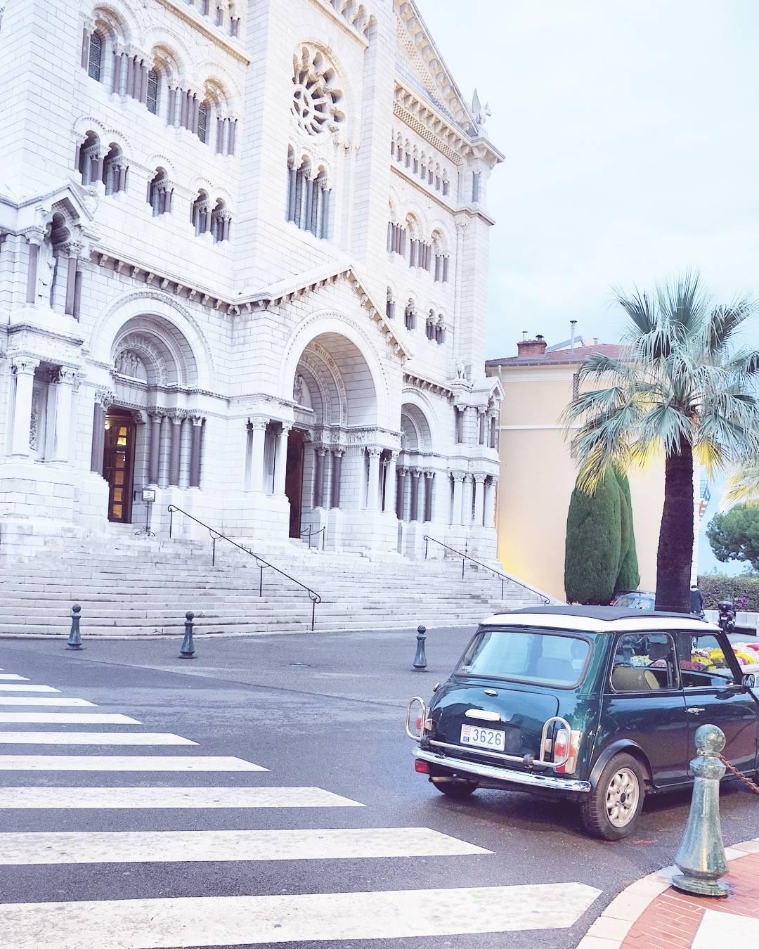 Cathdrale NotreDameImmacule Saint Nicholas Cathedral of Monaco