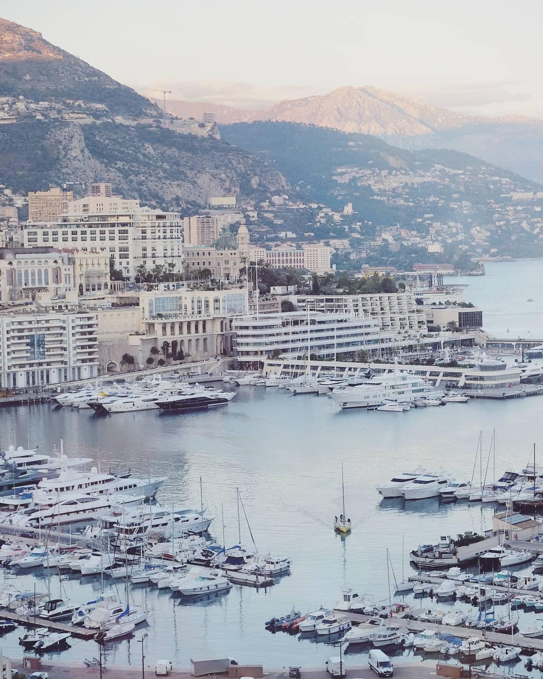 Mon Monaco  10  !    hellip