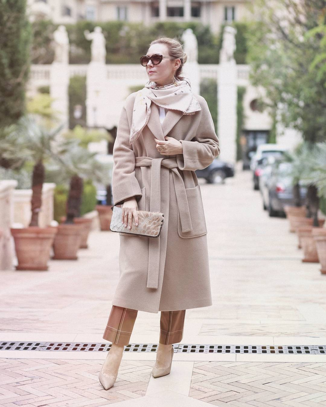 Cultivating an elegant mind in leorgofmanofficial coat   !hellip