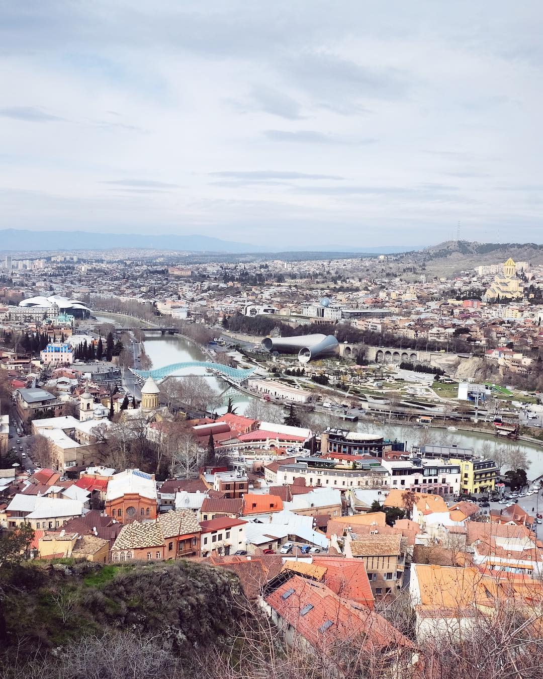 Tbilisi oldampnew        hellip